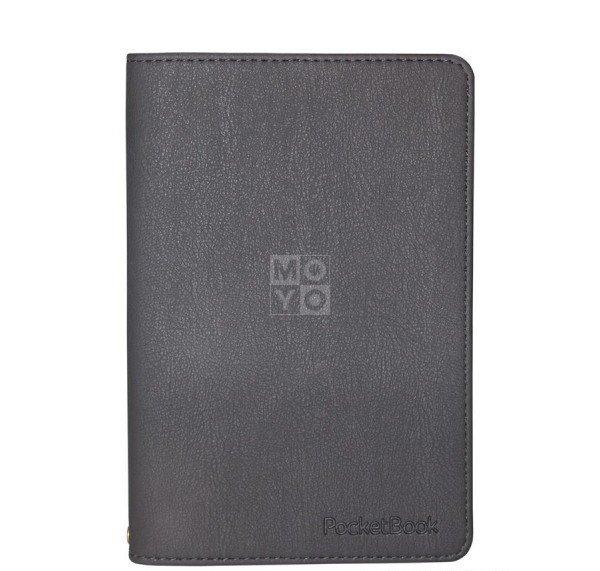 Купить ЧехолдляэлектроннойкнигиPocketBook 6 Touch HD 631, Black