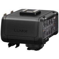 Адаптер для микрофона Panasonic для фотокамеры LUMIX GH5 (DMW-XLR1E)
