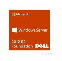 ПО DELL Windows Server 2012R2 Foundation ROK (638-BBBI)