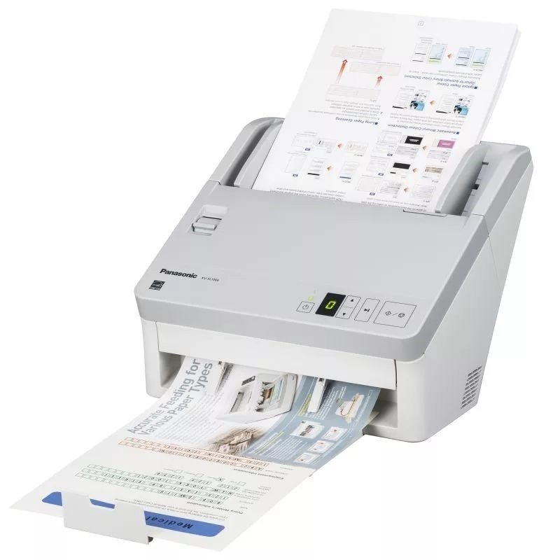 Документ-сканер A4 Panasonic KV-SL1066 (KV-SL1066) фото