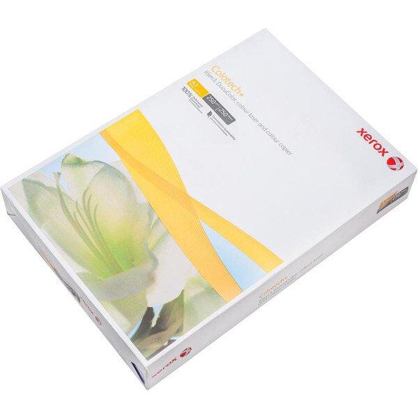 Бумага Xerox COLOTECH + (250) A3 250л. (003R98976) фото
