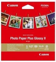 "Бумага Canon 5""x5"" Photo Paper Glossy PP-201, 20л. (2311B060)"