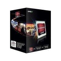 Процесор AMD X4 5800K 3,8 ГГц (BSAD580KWOHJBOX)