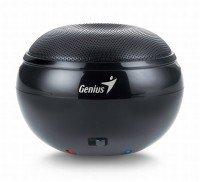 Портативная акустика Genius SP-i160 Black