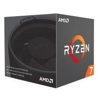 Процесор AMD Ryzen 7 1700 3.0GHz/16MB (YD1700BBAEBOX) sAM4 BO