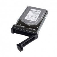 """Жесткий диск внутренний DELL 2.5"""" SAS 600GB 10K 12Gbps Hot-plug (400-AJPP)"""