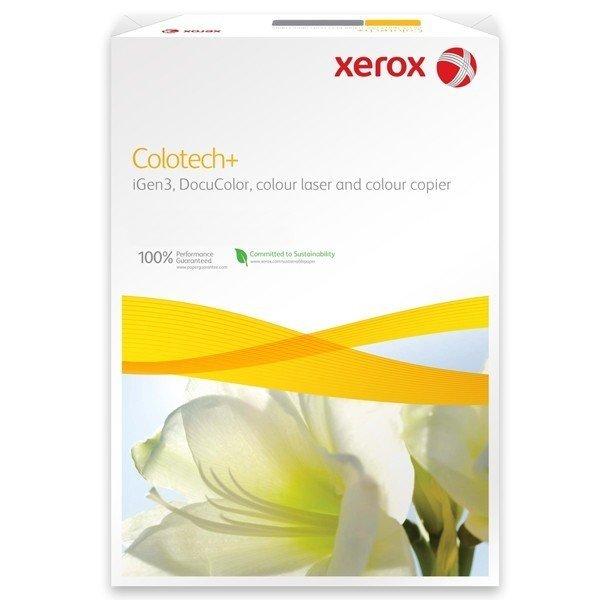 Бумага Xerox COLOTECH + (100) A3 500л. (003R98844) фото