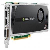 Відеокарта HP NVIDIA Quadro 4000 2GB GDDR5 (655933-B21)