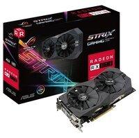 Відеокарта ASUS Radeon RX 570 ROG Strix 4GB GDDR5 OC (STRIX-RX570-O4G-GAMING)