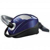 Пылесос мешковый Bosch BGB45300 Blue
