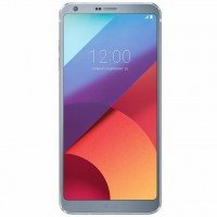 Смартфон LG G6 Platinum