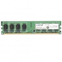 Пам'ять для ПК Micron Crucial DDR2 666 MHz 2 GB (CT25664AA667)
