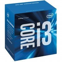 Процесор INTEL Core I3-6098P 3.6 GHz BOX (BX80662I36098P S R2NN)