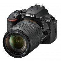Фотоаппарат NIKON D5600 18-140 VR (VBA500K002)