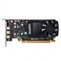 Відеокарта PNY NVIDIA Quadro P400 2GB GDDR5 (VCQP400-PB)