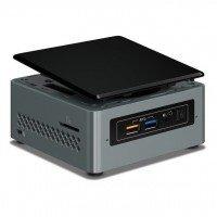 Неттоп INTEL Computing kit (BOXNUC6CAYH 950804)