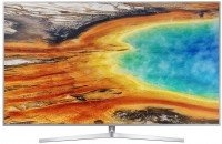Телевізор Samsung 55MU8000 (UE55MU8000UXUA)