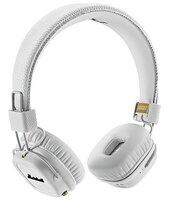 Наушники MARSHALL Major II Bluetooth White (4091377)