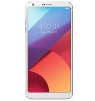 Смартфон LG G6 White