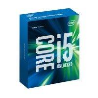 Процесор INTEL Core I5-6600K 3.5 GHz BOX (BX80662I56600K S R2L4)
