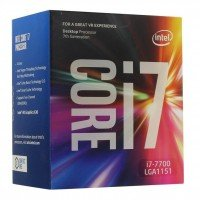 Процесор INTEL Core I7-7700 3.6 GHz BOX (BX80677I77700 S R338)
