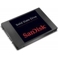 "SSD накопитель SANDISK 64GB 2.5"" SATAIII (SDSSDP-064G-G25)"