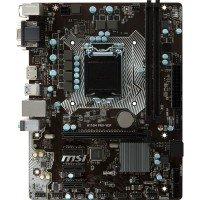 Материнська плата MSI H110M PRO-VDP
