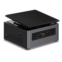 Неттоп INTEL Computing kit (BOXNUC7I3BNH 950967)