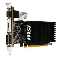 Відеокарта MSI GeForce GT 710 2GB GDDR3 (GT 710 2GD3H LP)