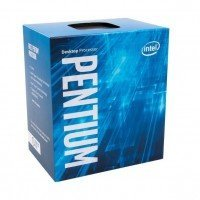 Процесор INTEL Pentium G4560 3.5 GHz BOX (BX80677G4560 S R32Y)