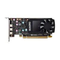 Відеокарта PNY NVIDIA Quadro P400 2GB GDDR5 (VCQP400DVI-PB)
