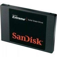 "SSD накопитель SANDISK Extreme 240GB 2.5"" SATAIII (SDSSDX-240G-G25)"