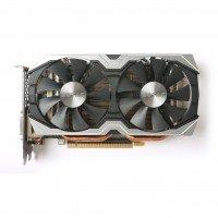 Відеокарта ZOTAC GeForce GTX 1060 6GB GDDR5 (ZT-P10600B-10M MEDIUM)