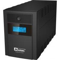 ДБЖ Mustek PowerMust 2200VA LCD/1200W LineInteractive (98-LIC-C2212)