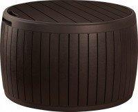 Сундук Keter Circa Wood box Brown