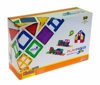 Конструктор Playmags магнітний набір 50 ел. PM153