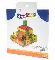Конструктор Playmags платформа для будівництва PM159