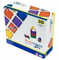 Конструктор Playmags магнитный набор 30 эл. PM154