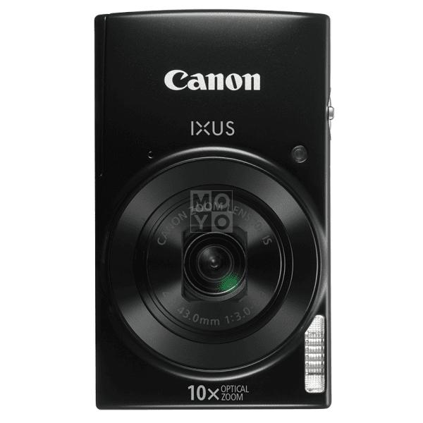 Фотоаппарат CANON IXUS 190 Black (1794C009)  - купить со скидкой