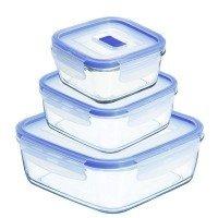 Набор контейнеров Luminarc Pure Box Active 3пр. (J5640)