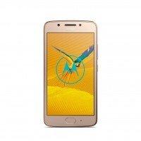Смартфон Motorola Moto G5 Gold