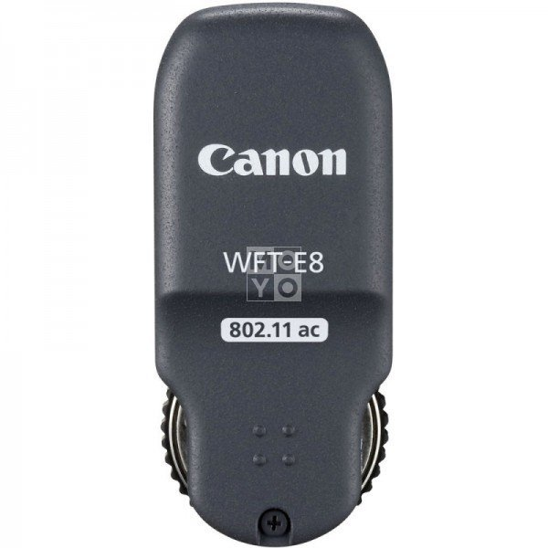 canon Беспроводной файл-трансмиттер Canon WFT-E8B (1173C007)