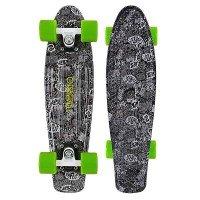 Скейтборд Buffy Wham (1060000772)
