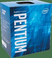 Процесор Intel Pentium G4600 3.6GHz/8GT/s/3MB (BX80677G4600) s1151 BOX