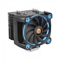Процессорный кулер Thermaltake Riing Silent 12 Pro Blue (CL-P021-CA12BU-A)