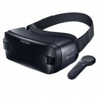 Очки виртуальной реальности Samsung Gear VR SM-R324