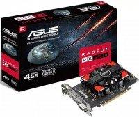 Відеокарта ASUS Radeon RX 550 4GB DDR5 (RX550-4G)