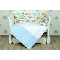 Комплект постельного белья VERES LITTLE DONKEY 6 единиц (220.05)