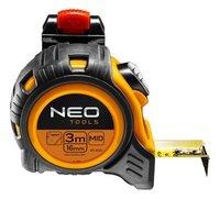 Рулетка измерительная NEO 3м (67-203)