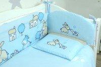 Комплект постельного белья VERES BIG FARM blue 6 единиц (220.01)